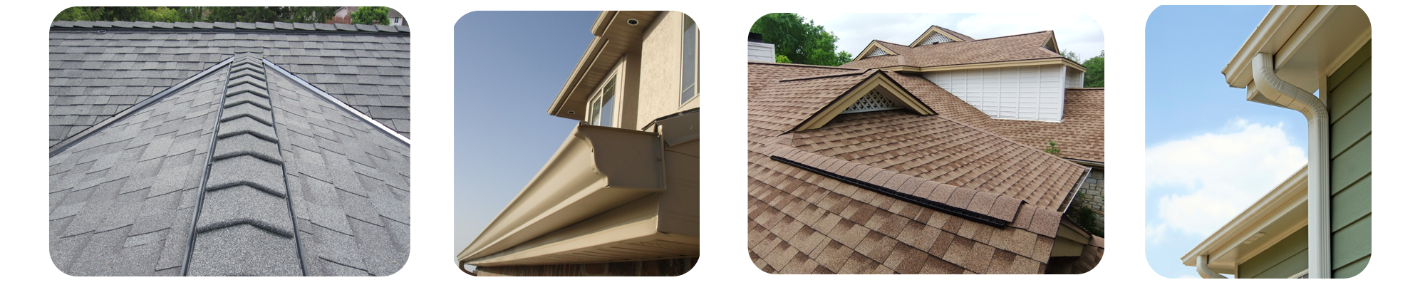 Roofs & Gutters