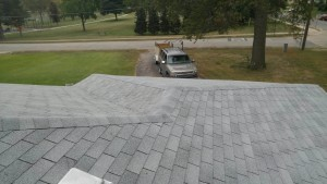 Roofing Leavenworth